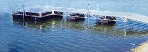 Vibo Marine Floating Docks cover
